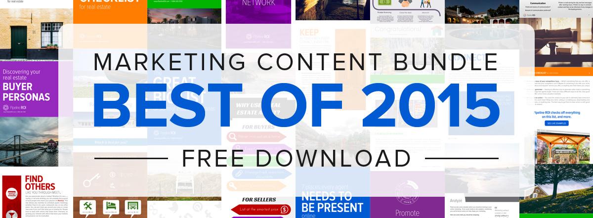 Free marketing content