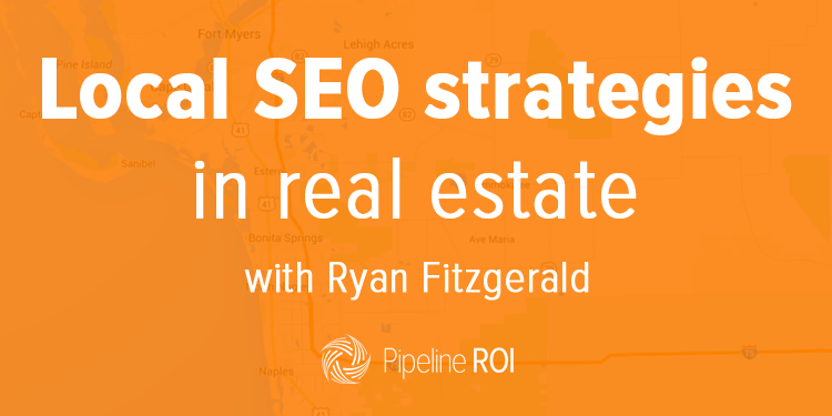 Local SEO strategies in real estate