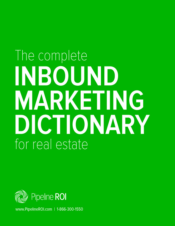 inbound marketing dictionary