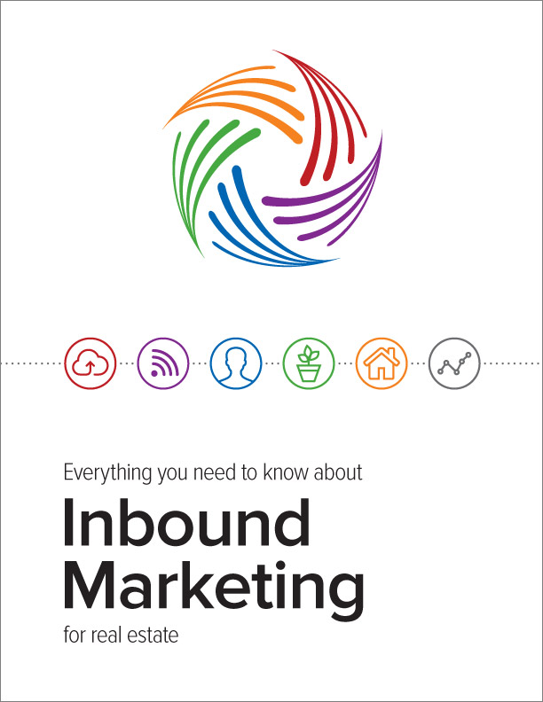 Everything You Need to Know About Inbound Marketing eBook image