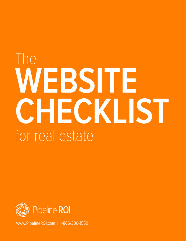 The ultimate website checklist for real estate image