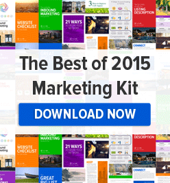 The Best of 2015 Marketing Kit